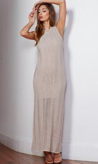 Ladies Dresses Online   Nicola Maxi Dress   FATE