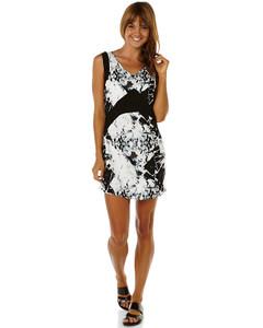Ladies Dresses | Freya Shatter Dress | SASS