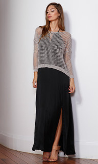 Women's Knitwear | Merida Knit | FATE