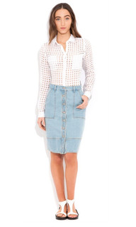 Women's Tops Online | Mode Shirt | WISH