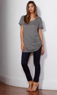 Women's Tops | Emmie Tee | FATE