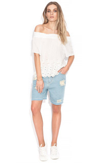 Women's Tops | Mistic Off The Shoulder Top | WISH