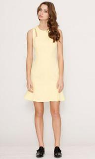 Ladies Dresses | Wild Calling Frill Dress | HONEY & BEAU