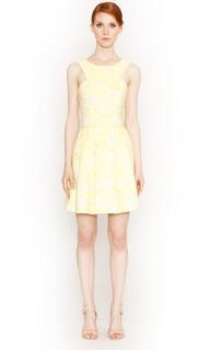 Ladies Dresses | Spring Bloom Floaty Dress | HONEY & BEAU