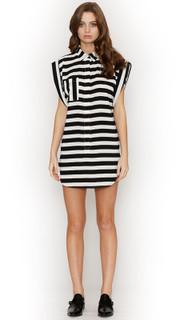 Ladies Dresses | Impact Shirt Dress | HONEY & BEAU