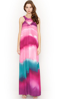 Ladies Dresses | Perfect Storm Maxi | HONEY & BEAU