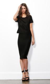 Women's Skirts Online | Kimberley Midi Skirt | SASS