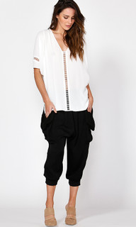 Women's Pants | Kari Pant | FATE