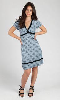 Ladies Dresses Online | Kyoto Mata Dress | PURAVIDA