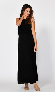 Ladies Dresses | Lisette Maxi Dress | FATE