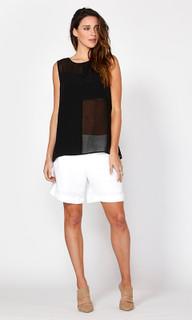 Women's Shorts   Antonia Short   FATE