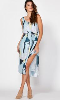 Ladies Dresses   Paper Mache Dress   FATE