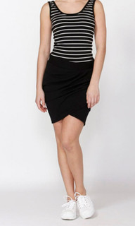 Women's Skirts | Charlotte Skirt | BETTY BASICS
