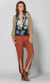 Women's Knitwear   Hilda Cardigan   FATE