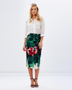 Genevieve Skirt by KITCHY KU*