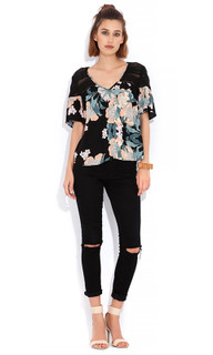 Women's Tops | Melody Blouse | WISH
