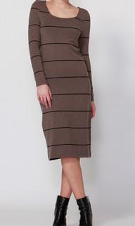 Ladies Dresses | Taylor Midi Dress | BETTY BASICS