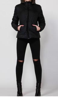 Jackets for Women| Thatcher Reversible Jacket | BETTY BASICS