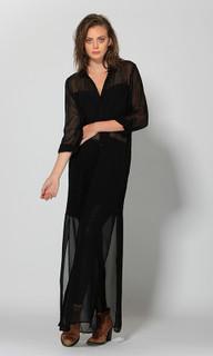 Ladies Dresses   Verena Shirt Dress   FATE