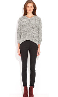Women's Knitwear   Bashful Sweater   WISH