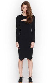 Ladies Dresses in Australia | Rhianna Body-Con Dress | HONEY & BEAU