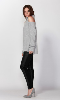Women's Knitwear | Elisha Sweater | FATE