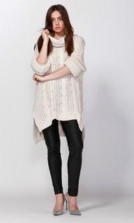 Women's Knitwear | Baden Knit | FATE