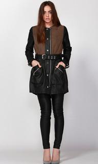 Jackets for Women | Rowan Coat | FATE