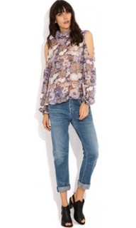 Women's Tops   Limerence Top   WISH