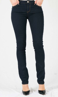 Women's Jeans | Marin Rinsed | LTB