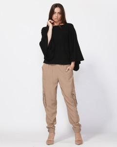 Women's Pants | Dinah Cargo | FATE