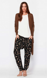 Women's Pants | Autumnal Pant | FATE