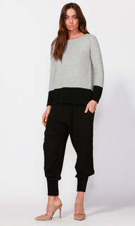 Womens Tops |  Fiona Sweater | FATE