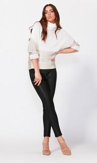 Womans Knitwear | Udella Sweater | FATE