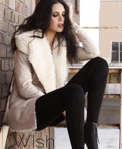 Women's Coats Online | Deconstruct Coat | WISH