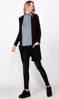 Women's Knitwear | Berlin Cardi | BETTY BASICS