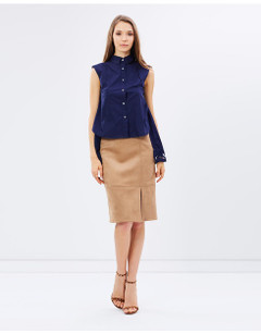 Women's Tops Online   Back Into It Top   KITCHY KU
