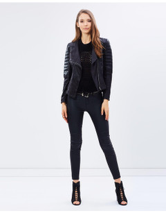 Jackets for Women | RyderJacket | KITCHY KU