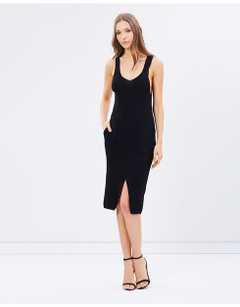 Ladies Dresses online   Plain Jane Dress   KITCHY KU