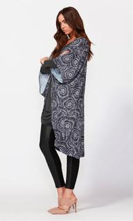 Women's Knitwear | Sirena Cardigan | FATE