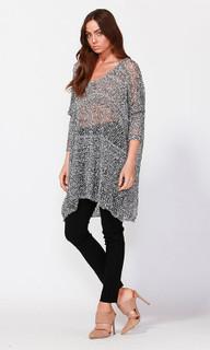 Women's Knitwear | Verona Knit | SASS