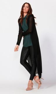 Women's Knitwear Online | Yasmina Cardigan | FATE
