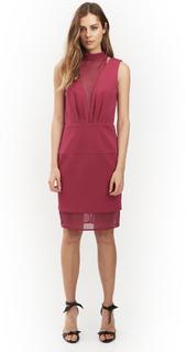 Ladies Dresses Online | Raphael Halter Dress | HONEY & BEAU