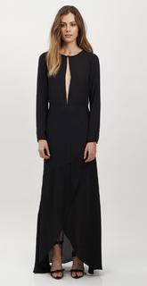 Maxi Dress Online | Marcel Maxi Dress | HONEY & BEAU