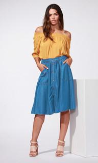 Women's Skirts | Myrcella Skirt | FATE