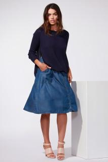 Women's Knitwear | Carmine Sweater | FATE