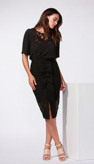 Women's Skirts Australia | Sarita Skirt | FATE
