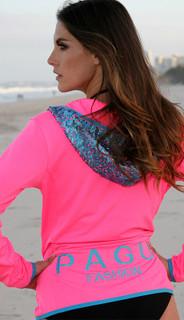 Women's Jacket | Hana Hoodie | PAGU