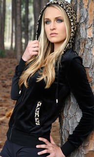Women's Jacket Online | Yoru Hoodie | PAGU