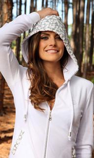 Women's Jacket Online Australia | Yuki Hoodie | PAGU